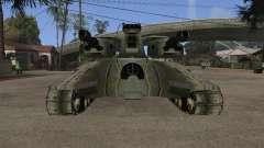 Star Wars Tank v1
