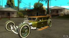 HotRod sedan 1920s for GTA San Andreas