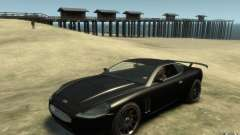 Aston Martin DB9 Super GTR beta