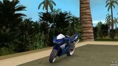 Yamaha YZF R6 2005