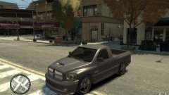 Dodge Ram SRT10 for GTA 4
