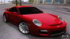 Porsche 911 GT2 for GTA San Andreas