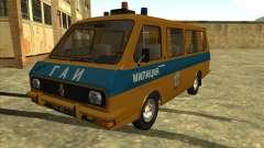 RAPH'S SAI 22033 for GTA San Andreas