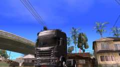Scania R-440 for GTA San Andreas