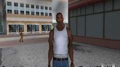 SA Characters for GTA Vice City