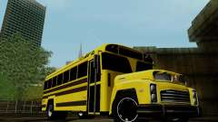International Harvester B-Series 1959 School Bus