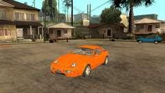 Porsche 928 for GTA San Andreas