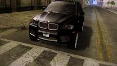 BMW X5M 2011
