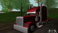 Freightliner Classic XL Custom for GTA San Andreas