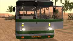 New scripts for buses. 2.0 for GTA San Andreas