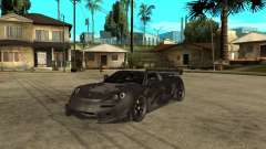 Porsche Carera GT Tuned