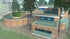 New Villa Med-Dogg for GTA San Andreas