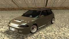 Honda Civic EG6 JDM