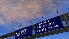 Road signs v1.1