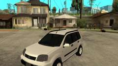 NISSAN X-TRAIL 2001 for GTA San Andreas