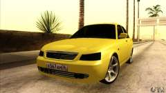 LADA 2170 Priora for GTA San Andreas