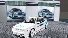 Volkswagen Jetta FnF