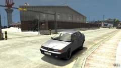 Alfa Romeo 155 for GTA 4
