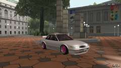 Nissan Silvia S13 Ks for GTA San Andreas