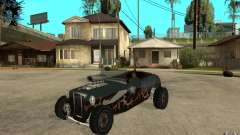 Deuce Brutal Legend for GTA San Andreas