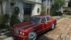 Bentley Arnage T for GTA 4