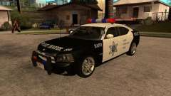 Dodge Charger RT Police