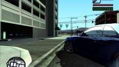 ENB NOV 2010 for GTA San Andreas