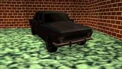 GAS 24 v3 for GTA San Andreas