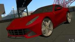 Ferrari F12 Berlinetta BETA