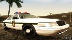 Ford Crown Victoria Pennsylvania Police for GTA San Andreas