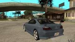 Nissan Silvia S15 Tun for GTA San Andreas