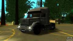 ZIL 5417 SuperZil for GTA San Andreas