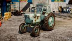 Tractor T-40 m