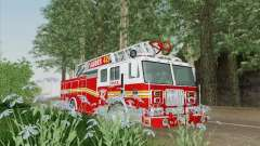 Seagrave Ladder 42