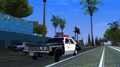 Ford Crown Victoria LTD 1992 LSPD for GTA San Andreas