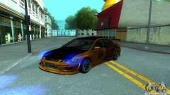 Mitsubishi Lancer Evo 8 Tunable for GTA San Andreas