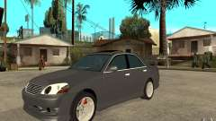 TOYOTA MARK II RY for GTA San Andreas