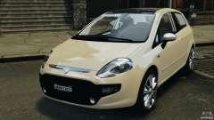 Fiat Punto Evo Sport 2012 v1.0 [RIV]