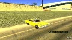 Crazy Taxi - B.D.Joe for GTA San Andreas
