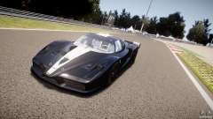 Ferrari FXX