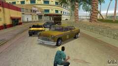 Cabbie HD