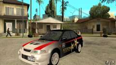 Mitsubishi Lancer Evo VI Tune for GTA San Andreas