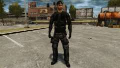 Sam Fisher v2