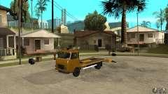 Avia A31 Tow Truck