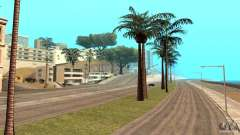 New HQ Roads for GTA San Andreas