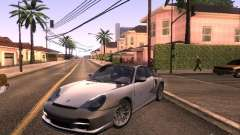 Porsche 911 GT2 (996) for GTA San Andreas
