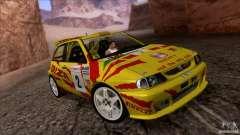 Seat Ibiza Rally