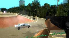 New Reality Gameplay for GTA Vice City