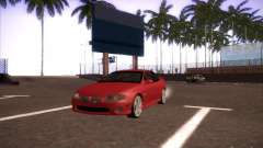 Pontiac FE GTO for GTA San Andreas