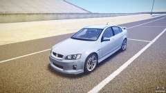 Holden Commodore SS (CIVIL) for GTA 4